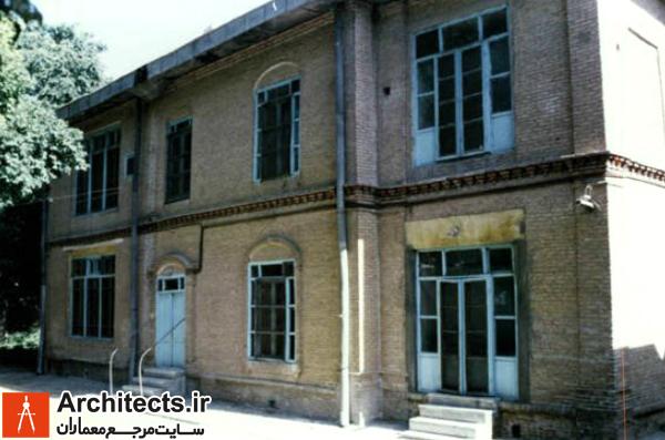 خانه دکتر محمد مصدق - البرز