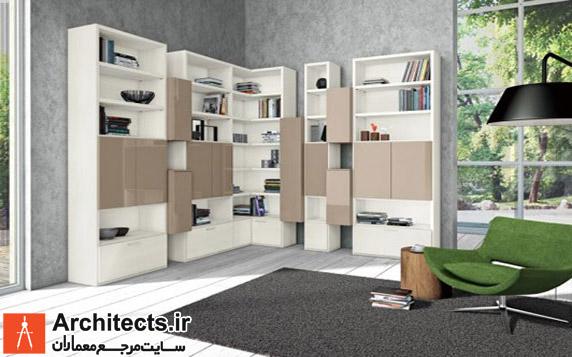 100دکوراسیون داخلی منزل : ارائه 100 نمونه طراحی میز تلویزیون مدرن